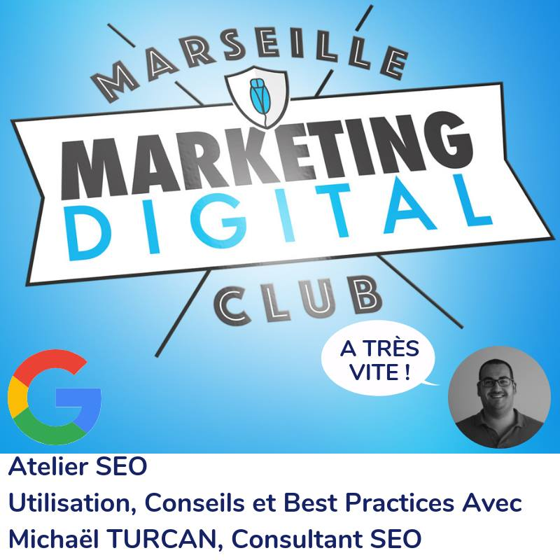Atelier Formation SEO