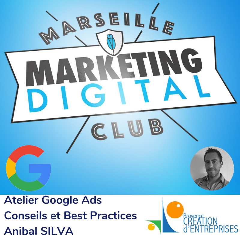 Atelier Démystifiez Google Adwords