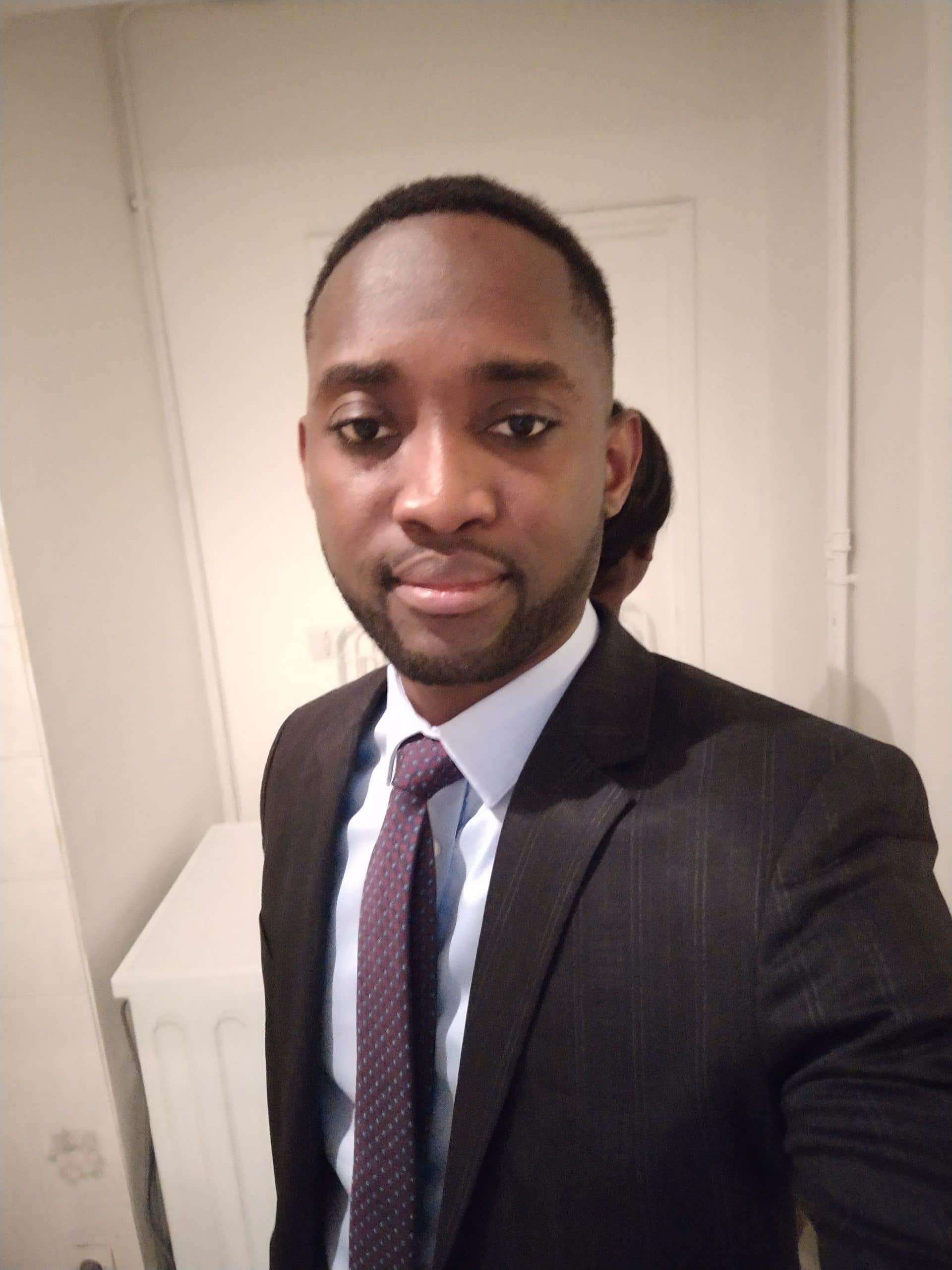 Harold Ibouanga