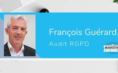 Audit RGPD, dans quel ordre procéder ?