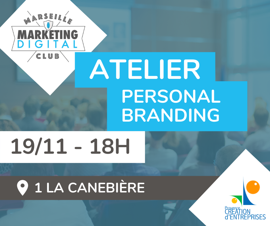 Atelier Personal Branding